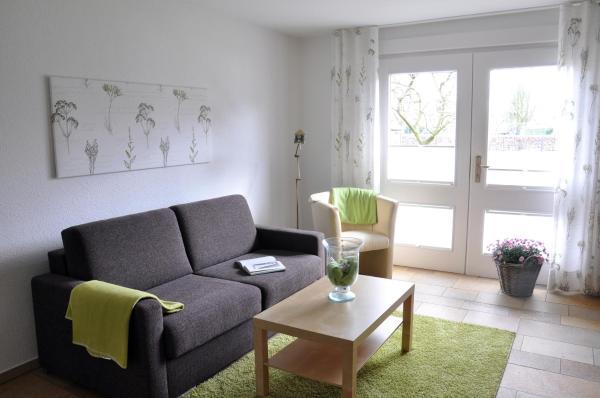Hotel Pictures: Göcke's Haus und Garten, Wettringen