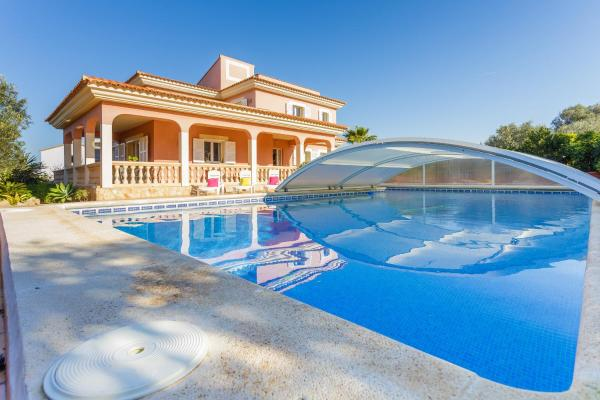 Hotel Pictures: Villa Santa Aina, Sa Torre