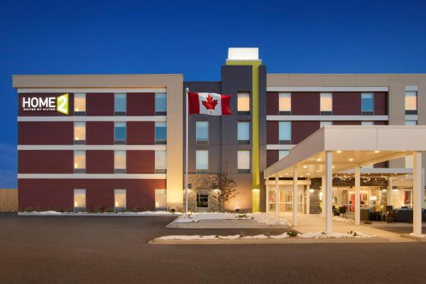 Hotel Pictures: Home2 Suites by Hilton Fort St. John, Fort Saint John