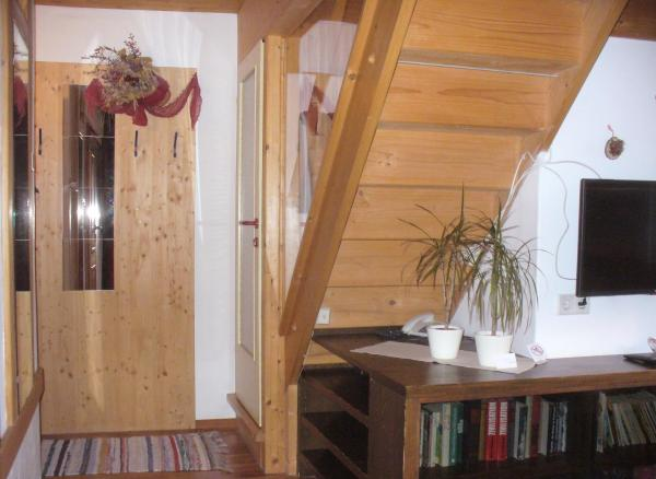 "酒店图片: Pension ""Heidis Welt"" Podlanig, 黑马戈尔"