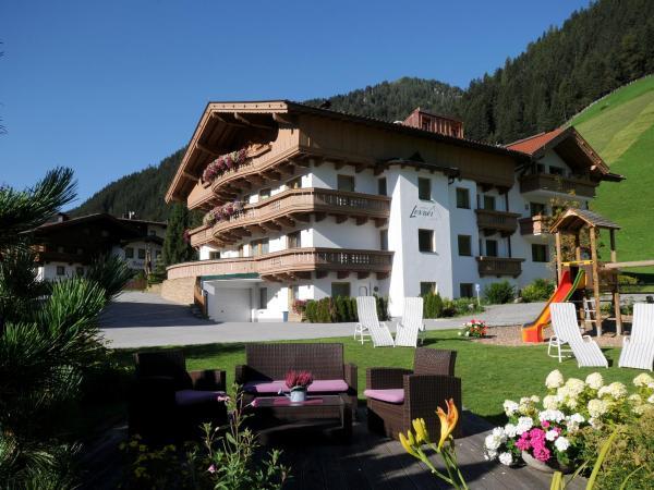 Hotelbilleder: Landhaus Lexner, Tux