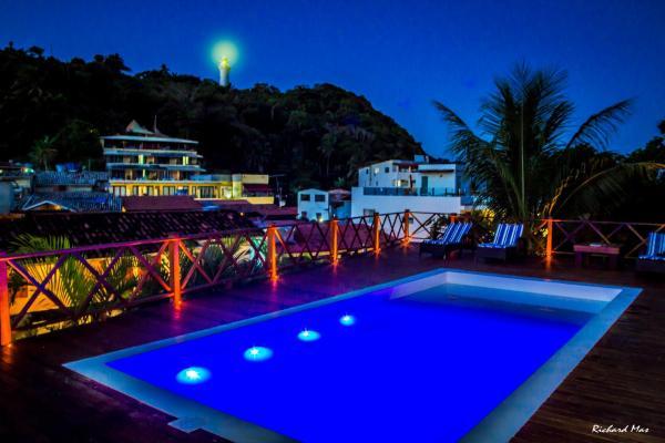 酒店图片: Casa Celestino Residence, 莫罗圣保罗