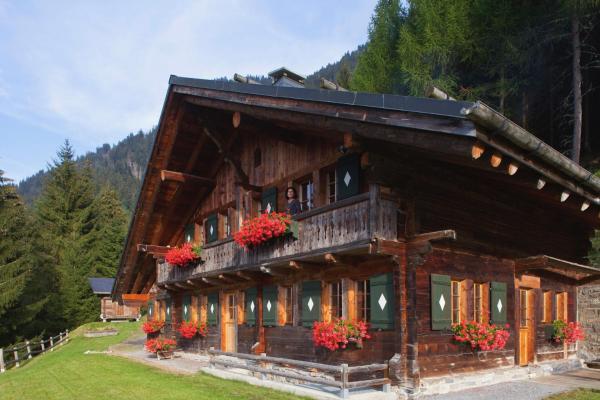 Hotel Pictures: Le Chalet de Lara, Val d'Illiez