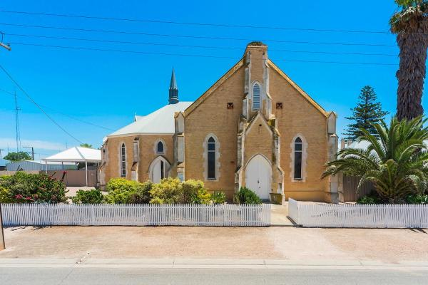 Photos de l'hôtel: Wallaroo Church Holiday House, Wallaroo