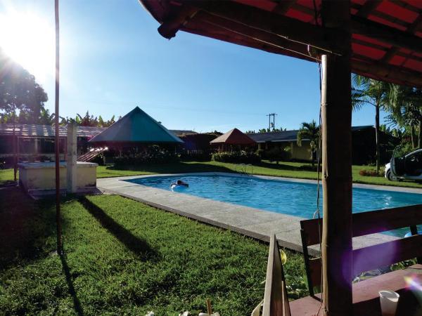 Hotel Pictures: Hacienda Borneo, Ríoverde