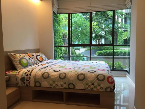 Hotellikuvia: Lumpini Park Beach Cha-am By Sopida, Cha Am