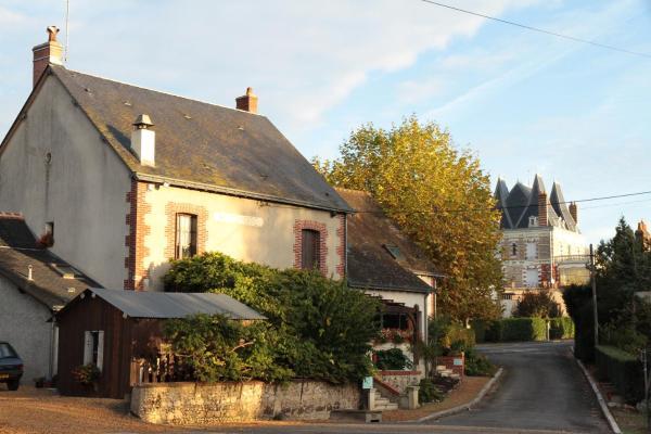 Hotel Pictures: , Neuillé-le-Lierre