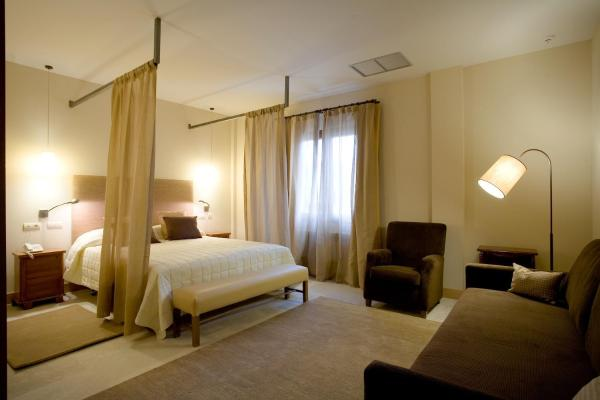 Hotel Pictures: , Aldeayuso