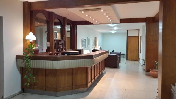 Photos de l'hôtel: Centro Hotel, Villa Mercedes
