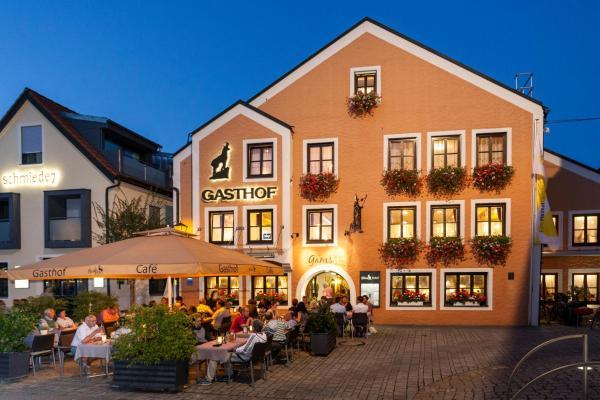 Hotel Pictures: Ringhotel Die Gams, Beilngries