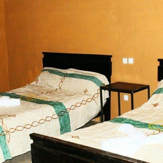 Hotel Pictures: Walya lodge, Debark'