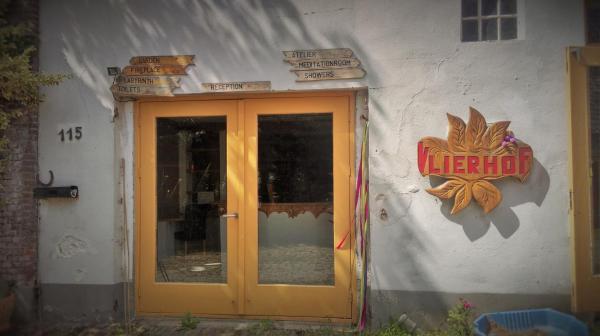 Hotel Pictures: Vlierhof, Kleve