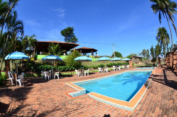 Hotel Pictures: Fazenda Hotel Vale Verde, Torrinha