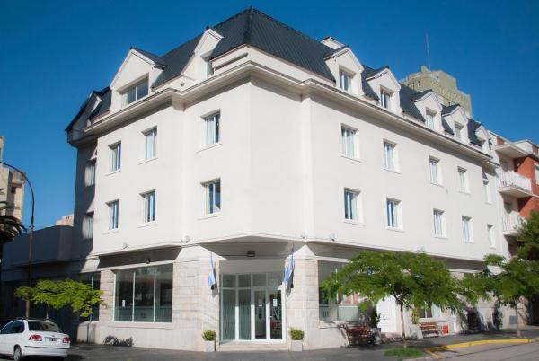Fotos do Hotel: Hotel Normandie Miramar, Miramar