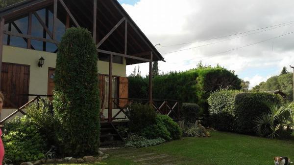Фотографии отеля: Futa Piuken, Villa Residencial Laguna Brava