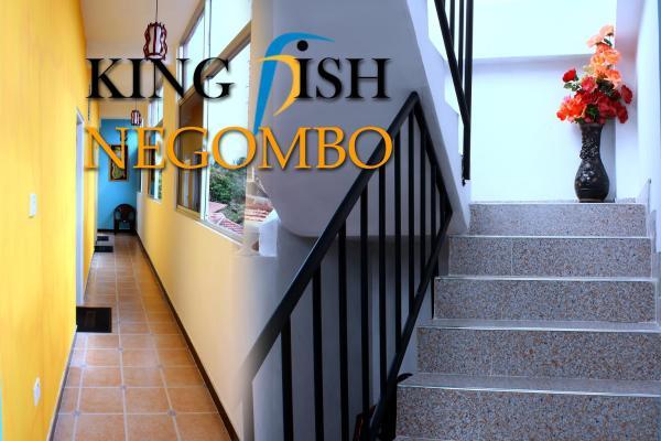ホテル写真: King Fish Guest House, ネゴンボ