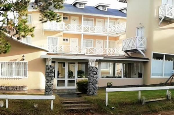 Hotelfoto's: Aparthotel Mykonos, Pinamar