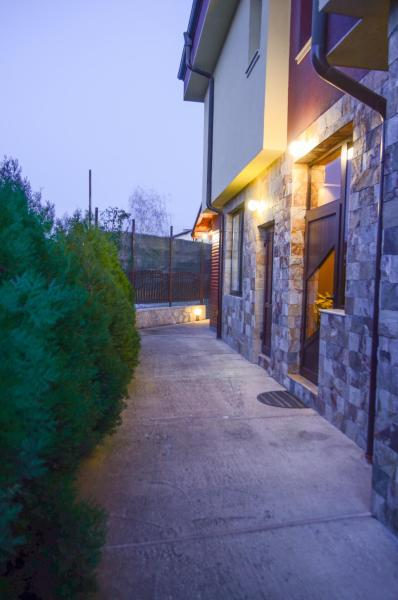 Hotellbilder: Guest House Ivel, Sapareva Banya