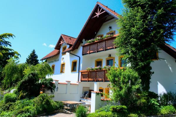 Hotel Pictures: Pension Bücsek, Jennersdorf
