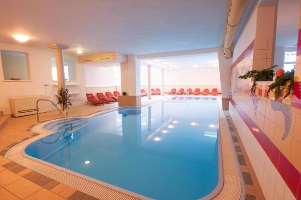Hotelbilder: Erlebnishotel Fendels, Fendels