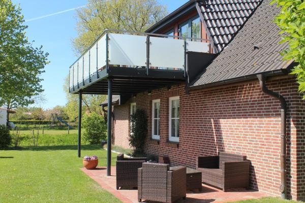 Hotel Pictures: Villa An Der Au, Lemkendorf