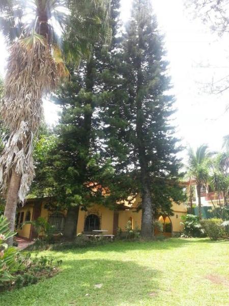 Hotel Pictures: Quinta Escondida, Alajuela