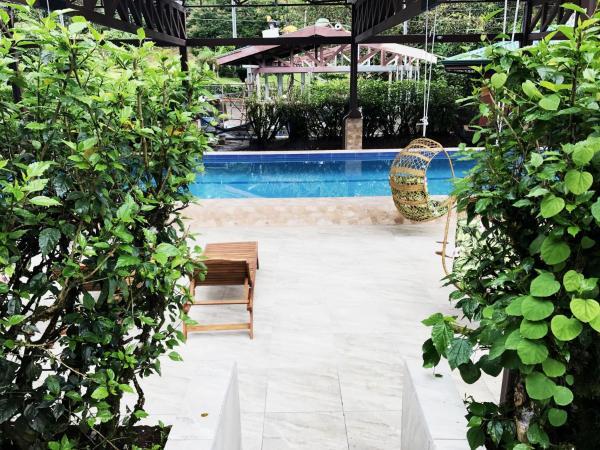 Hotel Pictures: , Quesada