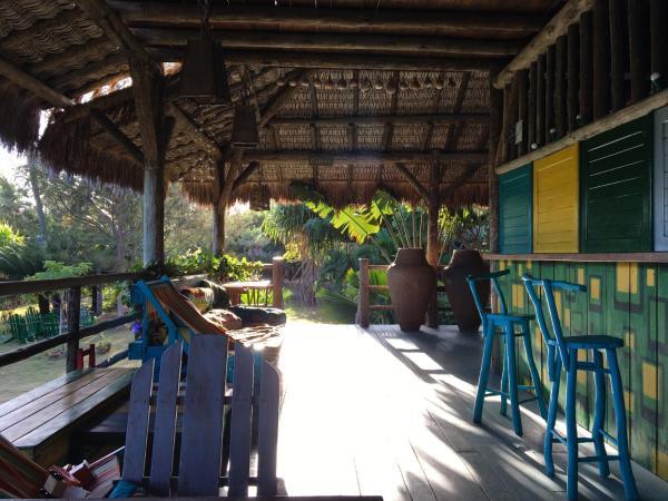 Hotel Pictures: Pousada Casa Zulu, Icaraí