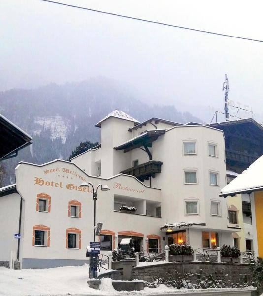 Hotellbilder: Wellnesshotel Gisela, Sautens
