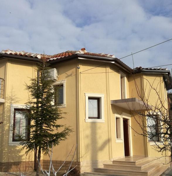 Hotelfoto's: Guest House Gebran, Svilengrad