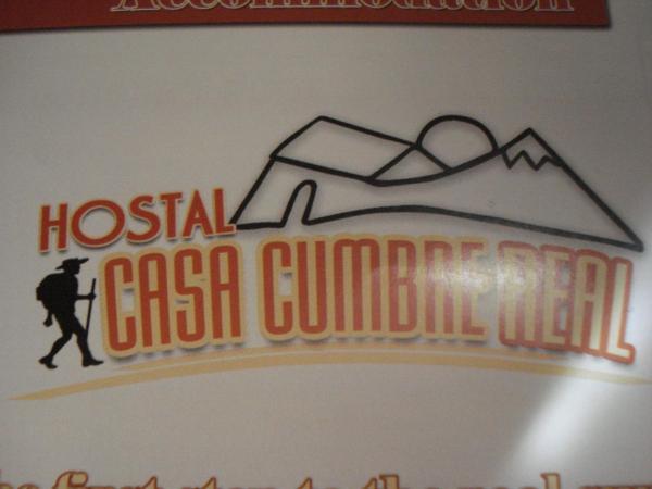 Фотографии отеля: Hostal Casa Cumbre Real, Putre