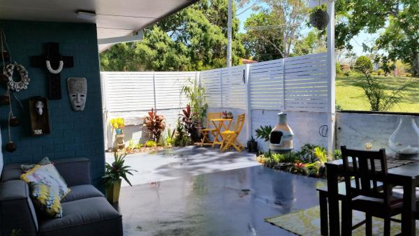 Fotos de l'hotel: The Pousada - Sawtell Holiday Apartment, Sawtell