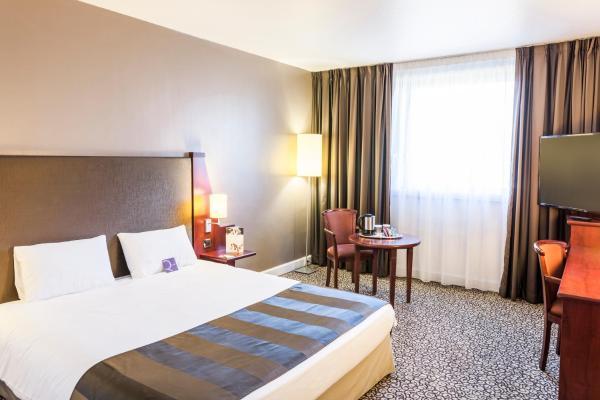 Hotel Pictures: , Fontenay-sous-Bois