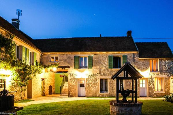 Hotel Pictures: , Neuville-Bosc
