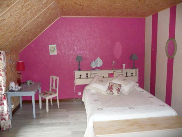 Hotel Pictures: , Vernusse