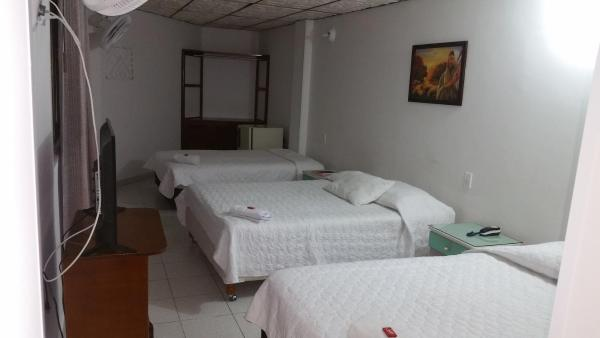Hotel Pictures: Hotel San Jorge, Villavicencio