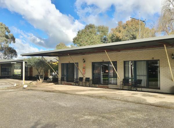 Φωτογραφίες: Wangaratta North Family Motel, Wangaratta