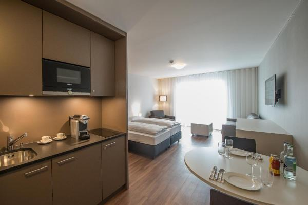 Hotel Pictures: Aparthotel Baden, Baden