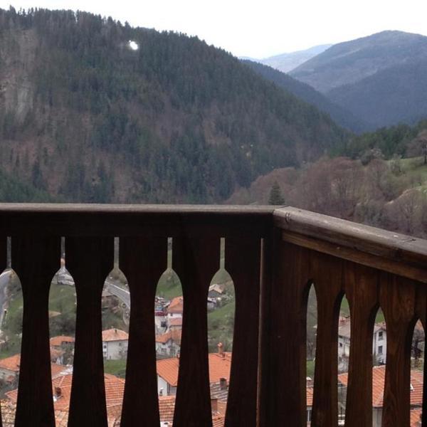 Hotelfoto's: Villa Vilekula, Momchilovtsi