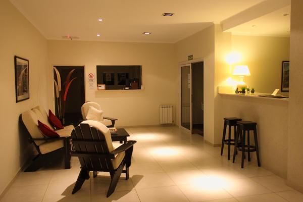 Zdjęcia hotelu: Hotel 21 de Septiembre, Río Ceballos