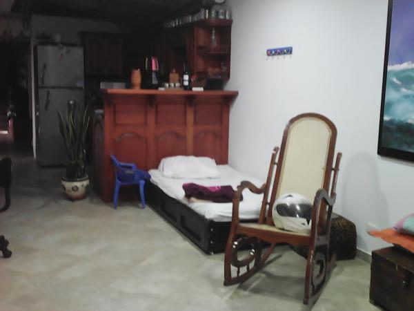 Hotel Pictures: Casa De Juan, Jardin