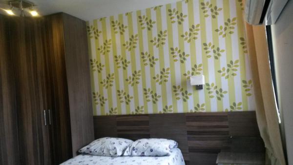 Hotel Pictures: EDF Adriana, Recife