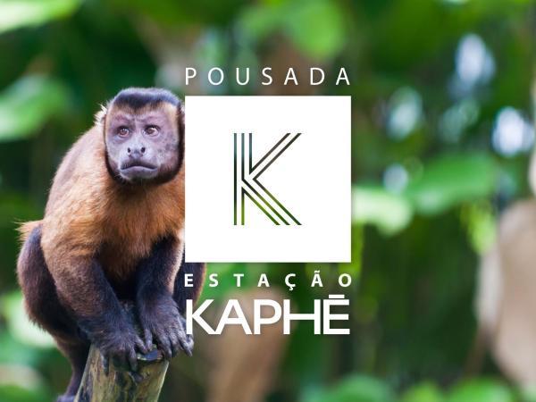 Hotel Pictures: Pousada Estação Kaphé, Guaxupé