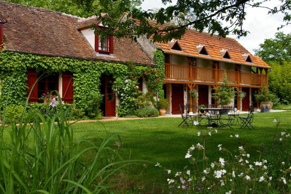 Hotel Pictures: , Lailly-en-Val