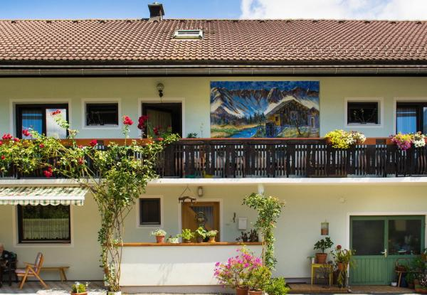 Photos de l'hôtel: Pension Stausee, Sankt Jakob im Rosental