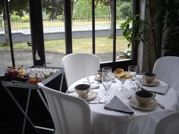 Hotel Pictures: , La Boissière-de-Montaigu