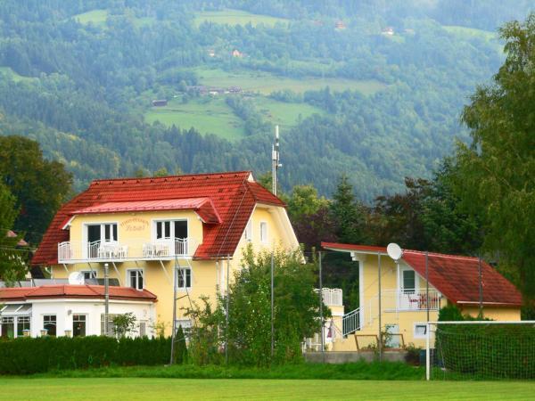 Hotellbilder: Ferienwohnungen Rosi, Bodensdorf