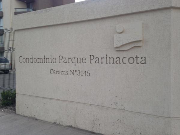 Hotel Pictures: Condominio frente a playa Chinchorro, Arica