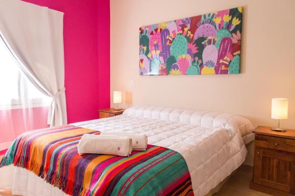 Hotellikuvia: Las Tulmas Apart Hotel, Salta