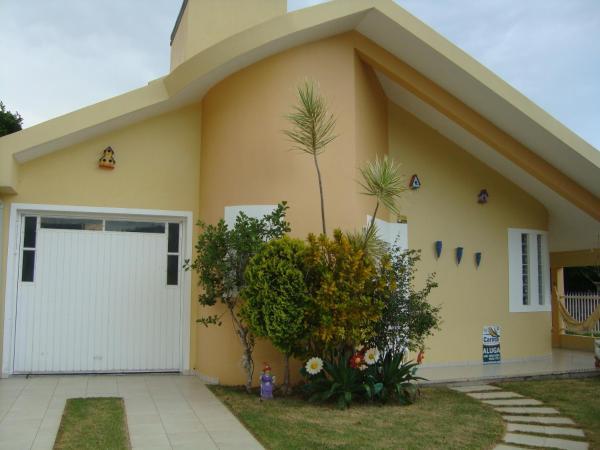 Hotel Pictures: Casa de Praia em Palmas, Governador Celso Ramos